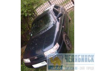 ...раздел Продажа ВАЗ 2108.  Продажа автомобилей в Челябинске частные.
