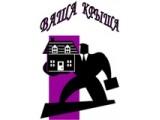 Логотип Ваша Крыша, ООО