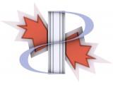 Логотип Инженерный Центр АС Теплострой, ООО
