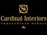 Логотип Cardinal Interiors