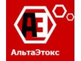 Логотип АльтаЭтокс, ООО