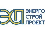 Логотип ЭнергоСтройПроект