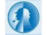 Логотип Детективное агентство Отец и Сын