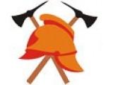 Логотип Спасатель, ООО