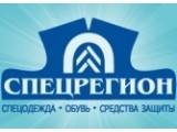 Логотип Спецрегион