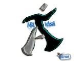 Логотип ari tekstil