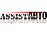 Логотип Дисконт-центр шин и дисков assistАВТО