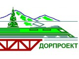 "Логотип ООО ЗС ""Дорпроект"""