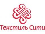 Логотип Текстиль Сити, ООО