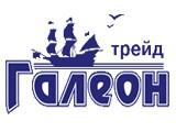 Логотип Галеон трейд