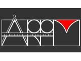 Логотип «АРПМ» - Архитектурная мастерская - Аркадий и Родион Пантиелевы - Москва