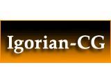 Логотип Igorian-CG Мастер