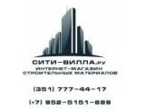 Логотип CIty-Villa