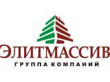 """Логотип """"Элитмассив"""""""