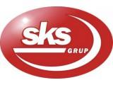 Логотип СКС-груп, ООО