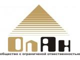 Логотип Олан, ООО