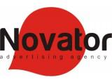 Логотип ООО Новатор
