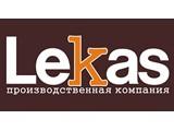 Логотип ЛЕКАС