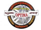 Логотип ООО СЦ ОПТИМА