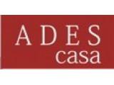 Логотип ADES CASA