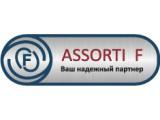 Логотип Ассорти Ф, ООО