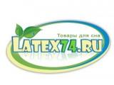 Логотип Latex74.ru