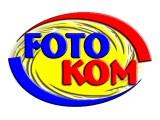 Логотип FotoKom