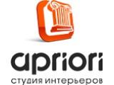 Логотип Apriori Studio