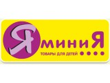 Логотип Я мини Я