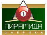 """Логотип Интернет-магазин """"Фабрика пирамида"""""""