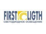 Логотип First Light
