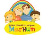 Логотип Центр Семейного Отдыха «МАГНИТ»