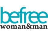 Логотип Befree, салон женской одежды