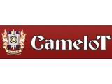 Логотип Camelot, лингвистический центр