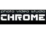 Логотип Chrome, фотовидеостудия