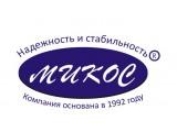 Логотип Компьютерная Компания Микос