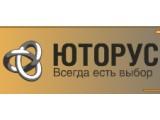 Логотип Юторус, ЗАО, торговый дом