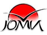 Логотип Юми, служба доставки
