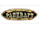 Логотип Pankraft