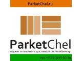 Логотип ПаркетЧел