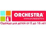 Логотип ORCHESTRA