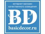 Логотип Интернет-магазин BasicDecor