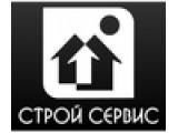 Логотип Строй Сервис, ворота и заборы в Челябинске