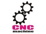 Логотип Cnc-Machine