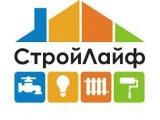 Логотип СтройЛайф, ООО