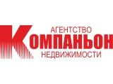 """Логотип АН """"Компаньон"""""""