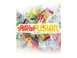Логотип Art Fusion