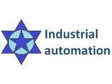 Логотип Индустриальная автоматизация, ООО