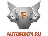 Логотип !Интерент-магазин AutoFox74.ru