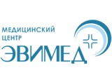 Логотип Эвимед, ООО